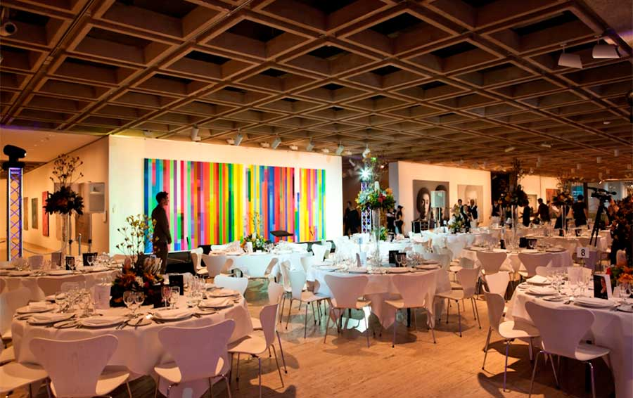 Our Venues : Art Gallery of NSW